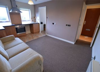 Thumbnail 1 bedroom flat to rent in Gunville Crescent, Bournemouth, Dorset