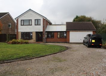 Thumbnail 3 bed detached house for sale in Cartmel Close, Southport