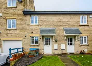 Thumbnail 2 bed terraced house to rent in Langwood Gardens, Haslingden, Rossendale