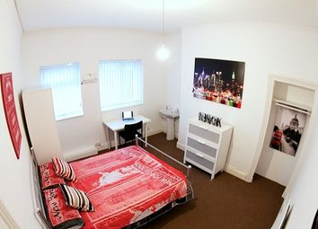 Thumbnail 4 bedroom shared accommodation to rent in Hylton Road, Sunderland