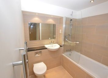 2 bed flat to rent in Chatsworth Road, Chesterfield S40