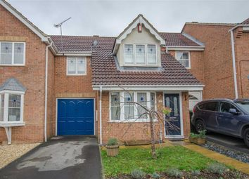 3 bed terraced house for sale in Guest Avenue, Emersons Green, Bristol BS16