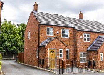 Thumbnail 3 bed mews house to rent in Gadfield Grove, Atherton, Manchester