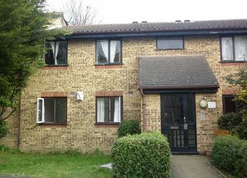 Thumbnail 2 bed flat to rent in Skinner Court, 1 Yunus Khan Close, Walthamstow