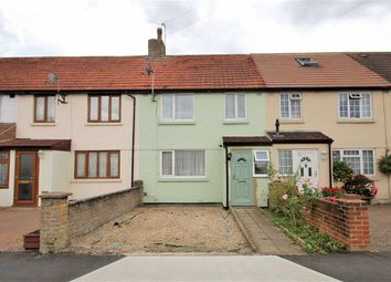 Thumbnail 3 bed terraced house for sale in Floriston Avenue, Hillingdon, Middlesex