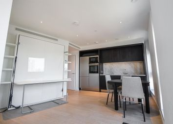 Thumbnail Studio to rent in Columbia West Apartments, Biscayne Avenue, London