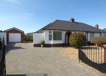 Thumbnail 3 bed semi-detached bungalow for sale in Durdar Road, Carlisle, Cumbria