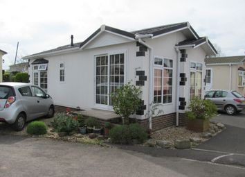 Thumbnail 2 bed mobile/park home for sale in Bridge Park (Ref 5560), Doniford, Somerset