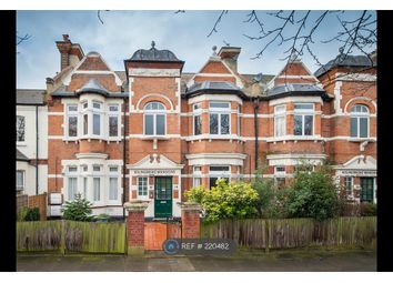 Thumbnail 3 bed flat to rent in Bolingbroke Grove, London