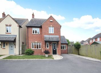 Thumbnail 3 bedroom property for sale in The Court, Burderop Close, Wroughton, Swindon