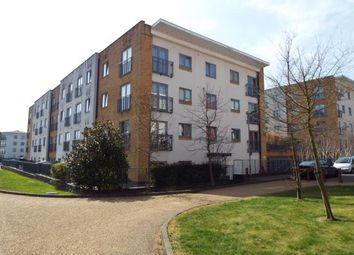 Thumbnail 2 bed flat for sale in Middlewich House, Taywood Road, Northolt, Middlesex