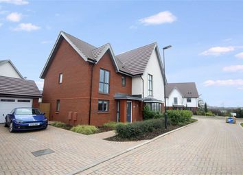 Thumbnail 3 bed semi-detached house for sale in Artisans Lane, Tadpole Garden Village, Swindon