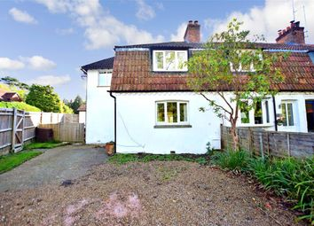 Thumbnail End terrace house for sale in Cat Street, Upper Hartfield, East Sussex