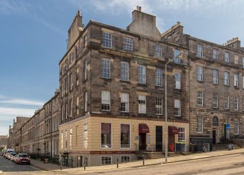 Thumbnail 3 bed flat for sale in 19 (3F2) Dundas Street, Edinburgh
