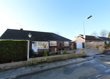 Thumbnail 3 bed detached bungalow for sale in Greenfield Close, Seddons Farm, Bury, Lancashire