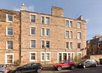 Thumbnail 1 bed flat for sale in Moat Terrace, Edinburgh