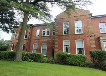Thumbnail 2 bed flat for sale in Runshaw Hall Lane, Chorley