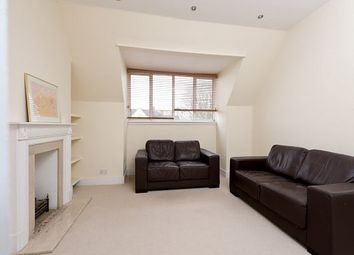 Thumbnail 2 bed flat to rent in Belvedere Grove, Wimbledon