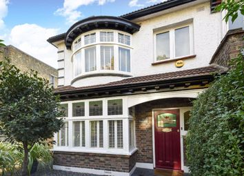 5 bed semi-detached house for sale in Park Hill, London SW4