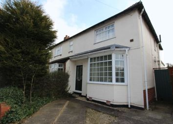 Thumbnail 3 bedroom semi-detached house to rent in Ashtree Road, Pelsall, Walsall