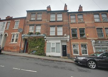 Thumbnail 4 bed terraced house for sale in St. Stephens Road, Sneinton, Nottingham