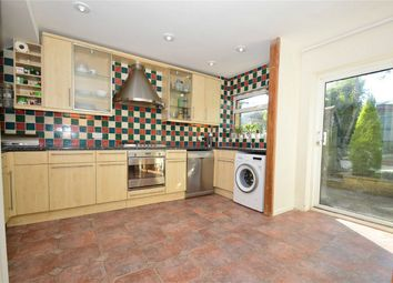 Thumbnail 3 bed terraced house for sale in Park Meadow, Hatfield, Hertfordshire