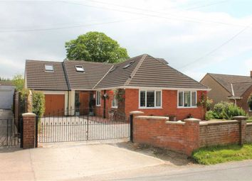 Thumbnail 4 bed detached bungalow for sale in Old Road, Coalway, Coleford