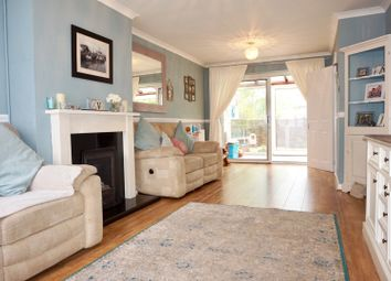 Thumbnail 4 bedroom semi-detached house for sale in Norton Grove, Walderslade, Chatham