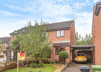 Thumbnail 3 bed semi-detached house for sale in North Hereford, Hereford