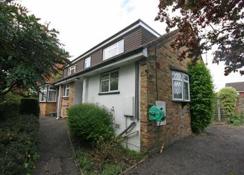 Thumbnail 3 bed detached house to rent in Manor Court, Berwick Road, Marlow