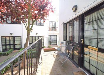 Thumbnail 1 bedroom end terrace house for sale in Berrymans Lane, London