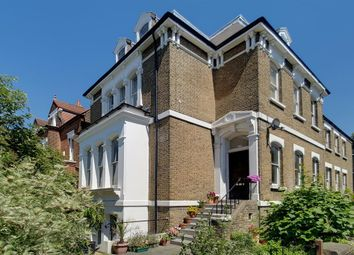 Thumbnail 1 bed flat for sale in Knathbull Road, Camberwell, London