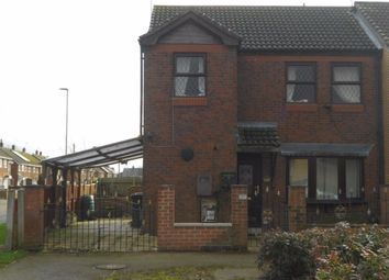 3 bed semi-detached house to rent in Ashford Court, Retford DN22