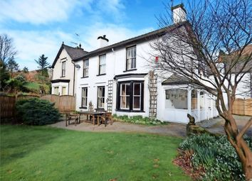 Thumbnail 4 bedroom semi-detached house for sale in Ben Place, Grasmere, Ambleside, Cumbria