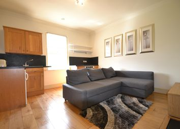 Thumbnail 1 bed flat to rent in High Street, Nutfield, Surrey