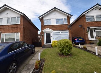 3 bed detached house for sale in Green Hill Chase, Leeds, West Yorkshire LS12