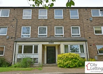 2 bed flat to rent in Redcliffe Road, Mapperley Park, Nottingham NG3