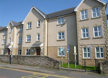 Thumbnail 1 bedroom flat for sale in Colloway House, Heysham