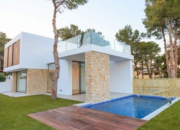 Thumbnail 3 bed villa for sale in Moraira, Moraira, Spain