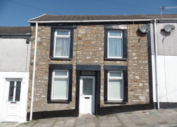 Thumbnail 2 bed terraced house for sale in White Street, Dowlais, Merthyr Tydfil