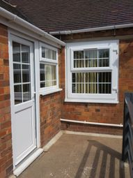 Thumbnail 1 bed flat to rent in Coleshill Road, Nuneaton