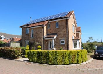 Thumbnail 3 bed property for sale in Chestnut Way, Widdrington, Morpeth