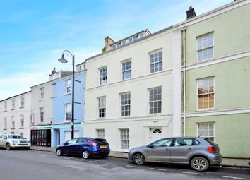 Thumbnail 2 bed flat for sale in Victoria Road, Dartmouth