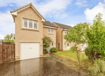 Thumbnail 3 bed detached house for sale in 43 Toll House Neuk, Tranent
