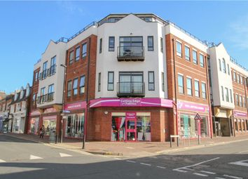 Thumbnail 2 bedroom flat for sale in St. Georges Road, Camberley, Surrey