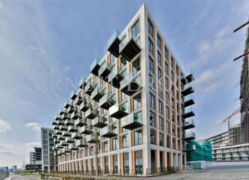 Thumbnail 2 bed flat for sale in Sienna House, Royal Wharf, Royal Docks