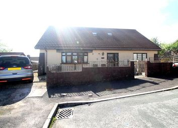 Thumbnail Bungalow for sale in The Heathlands, Gilfach Goch, Porth