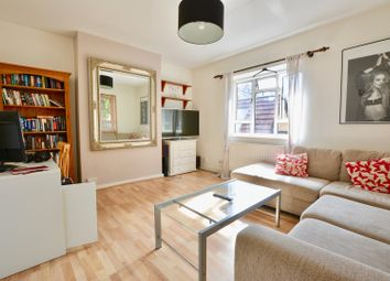 Thumbnail 3 bed flat for sale in Edith Grove, London