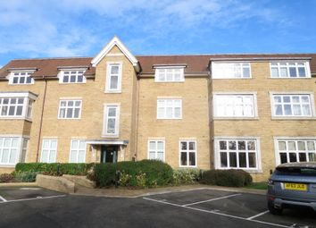 Thumbnail 2 bed flat for sale in Cheveley Road, Newmarket