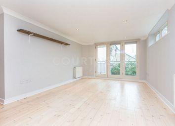 Thumbnail Flat to rent in Welbury Court, Kingsland Road, London